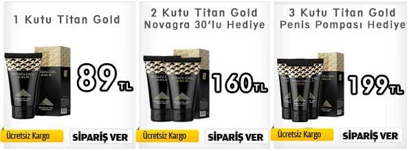 titan jel fiyatı